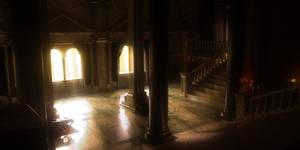 Castle Wing 2