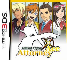 Soundtracks Backgrounds Ect On Ace Attorney Club Deviantart