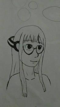 Futaba drawing