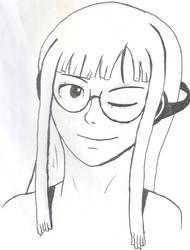 Futaba drawing 2