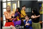 Glee Wall1