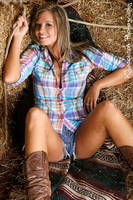 Farmer's Daughter 05 by CowGirlsFan