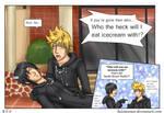 KH: 358-2 Days Comic