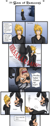 KH: 13th Chain of Reactions by HetemSenar