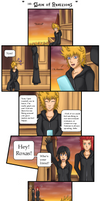KH: 14th Chain of Reactions