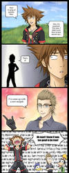 KH3: Let's Find Some More! [Part II] by HetemSenar