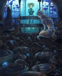 FFIX - Born of Terra by HetemSenar