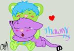 :RQ: Thawny