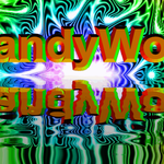bandywolf wallpaper GIF by AMKitsune