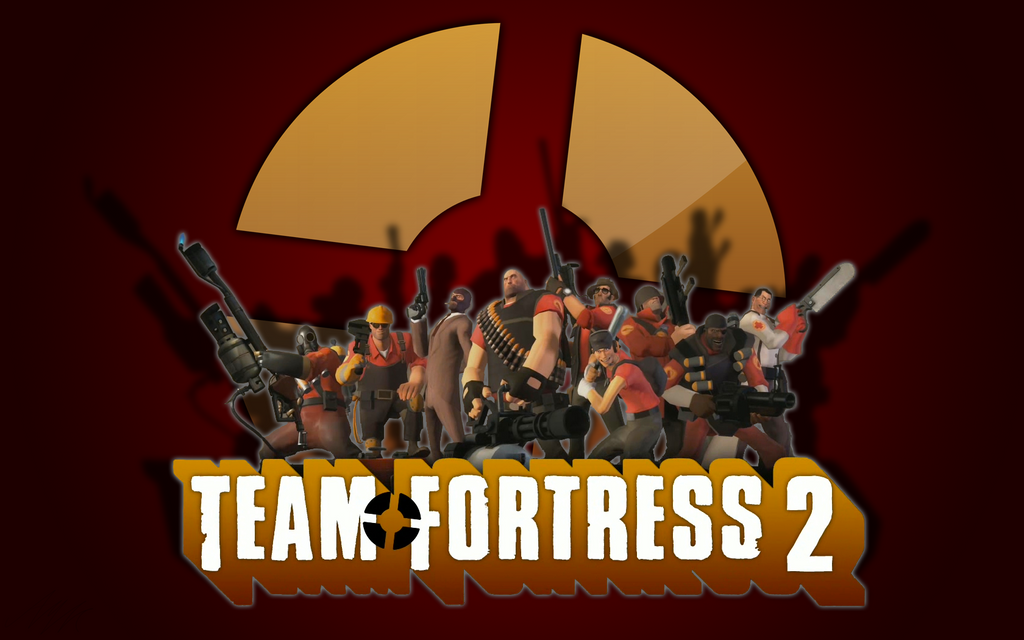 team fortress 2 wallpaper. Team Fortress 2 wallpaper by