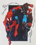 Spiderverse by Gustavodbz
