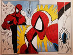 Spiderman by Gustavodbz