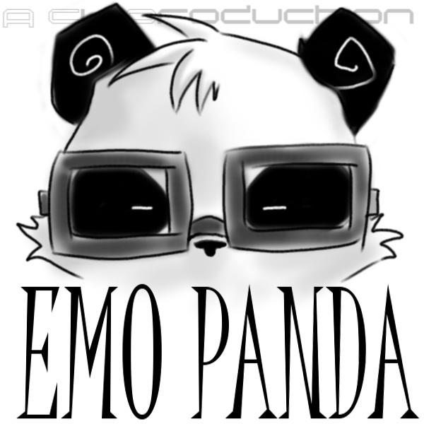 panda emo girl by - photo #22
