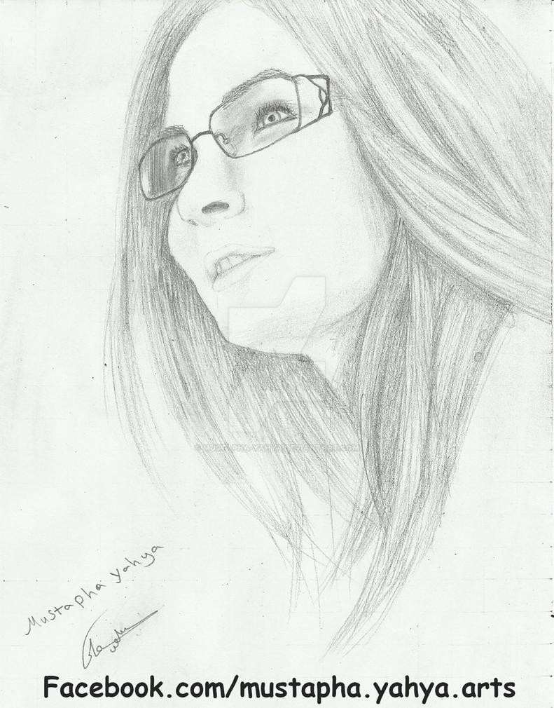 Denise by Mustapha-yahya