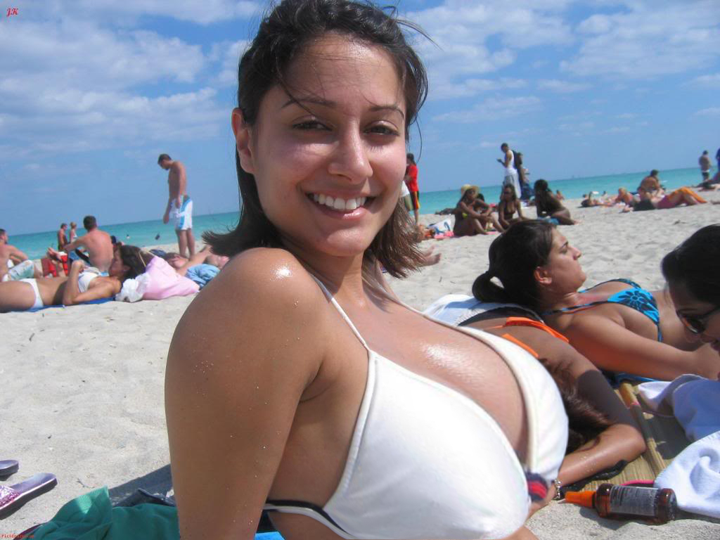 boobs beach