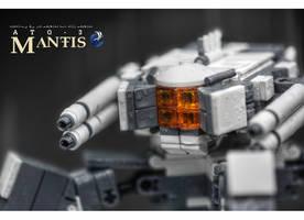 ATQ-3 'Mantis' 7 by MRBee30