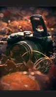 Camera by MRBee30