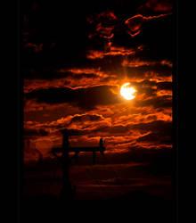 Sky FirE by MRBee30