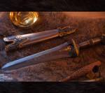 Egyptian Dagger