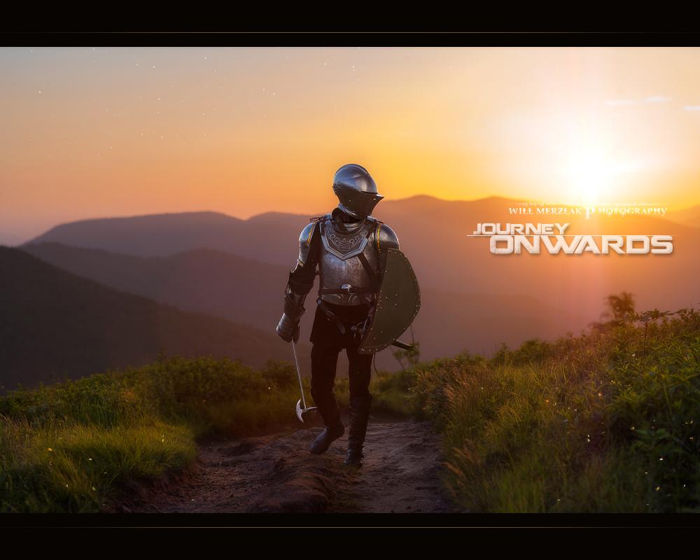 Skyward Knight by MRBee30