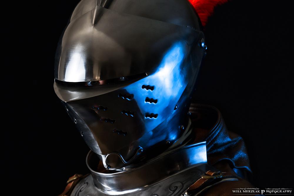 Knight by MRBee30