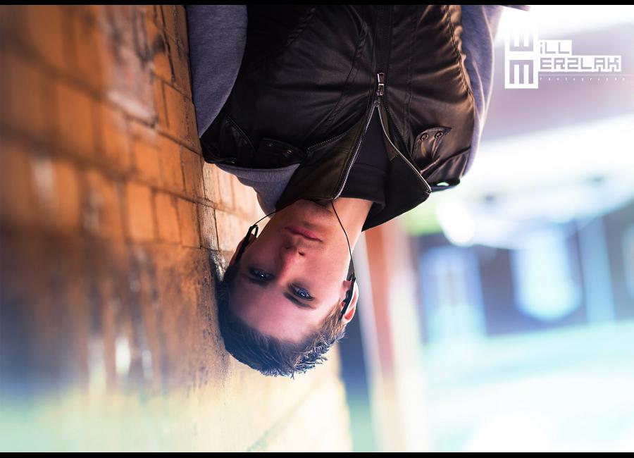 Upside Down by MRBee30