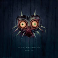 Terrible Fate by ichabod1799