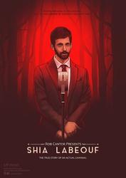 Rob Cantor's Shia LaBeouf
