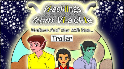 Vi-acklings from Vi-ackle trailer thumbnail by sthaque