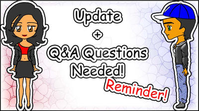 Update and QA Questions Needed thumbnail by sthaque