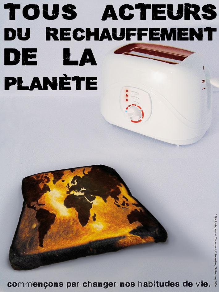 Projet affiche Chaumont by Spoilheard
