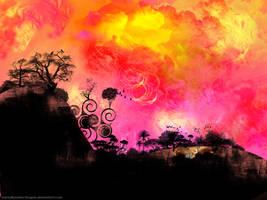 Freedom by Kizanko-dragon