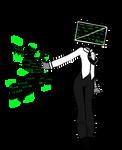 Object head OTA + Icon! (TAKEN) by Emptyproxy