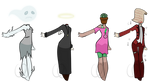 Object head adopts (CLOSED) by Emptyproxy