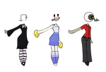 Object head adopts (#1 Re-opened!!) by Emptyproxy