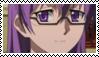 Sheele Stamp by Deidara-Clone