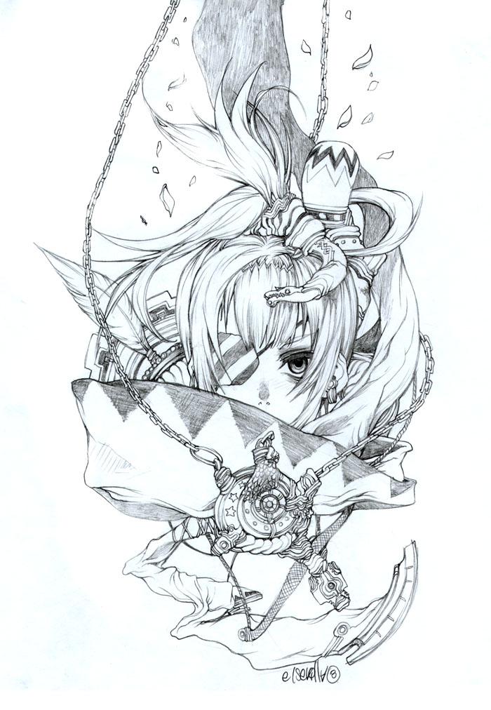 Prince tabhita by elsevilla