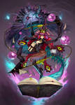 The Demon Fisher Ophelia