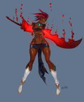 Blood Deal by elsevilla