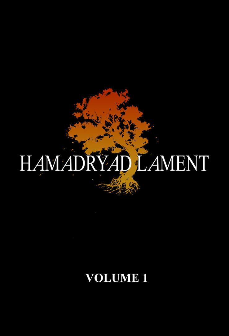 Hamadryad Lament 001 by elsevilla