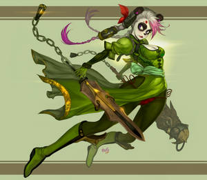 Panda upload