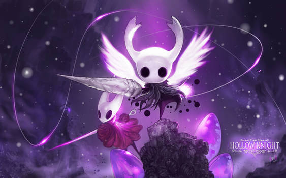 Hollow Knight Wally by elsevilla