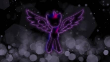 Behold, Princess Twilight Sparkle [VIP]