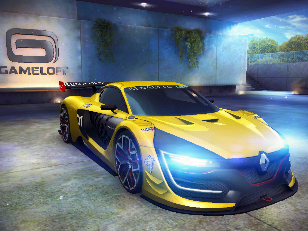 renault sport rs 01 by gameponysly on deviantart. Black Bedroom Furniture Sets. Home Design Ideas