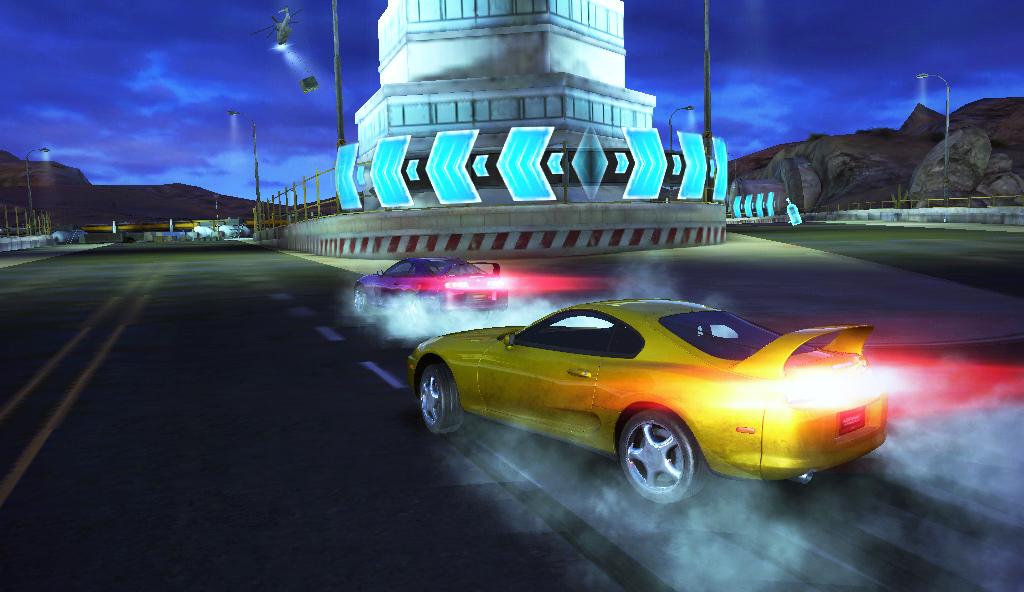 Toyota Supra by GamePonySly