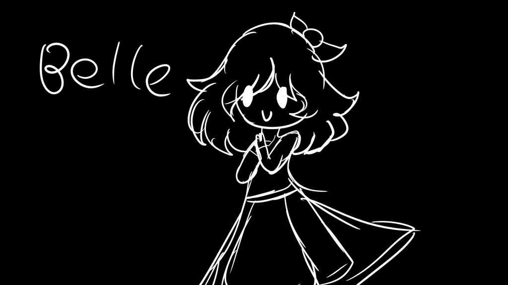 Belle|animatic video (below the description) by xXCinnamon-RollsXx