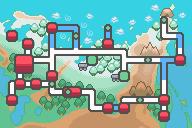 Brozheniye - Pokemon Boir region by Gira-tan