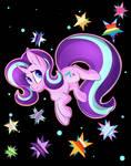 Starlight friendship stars
