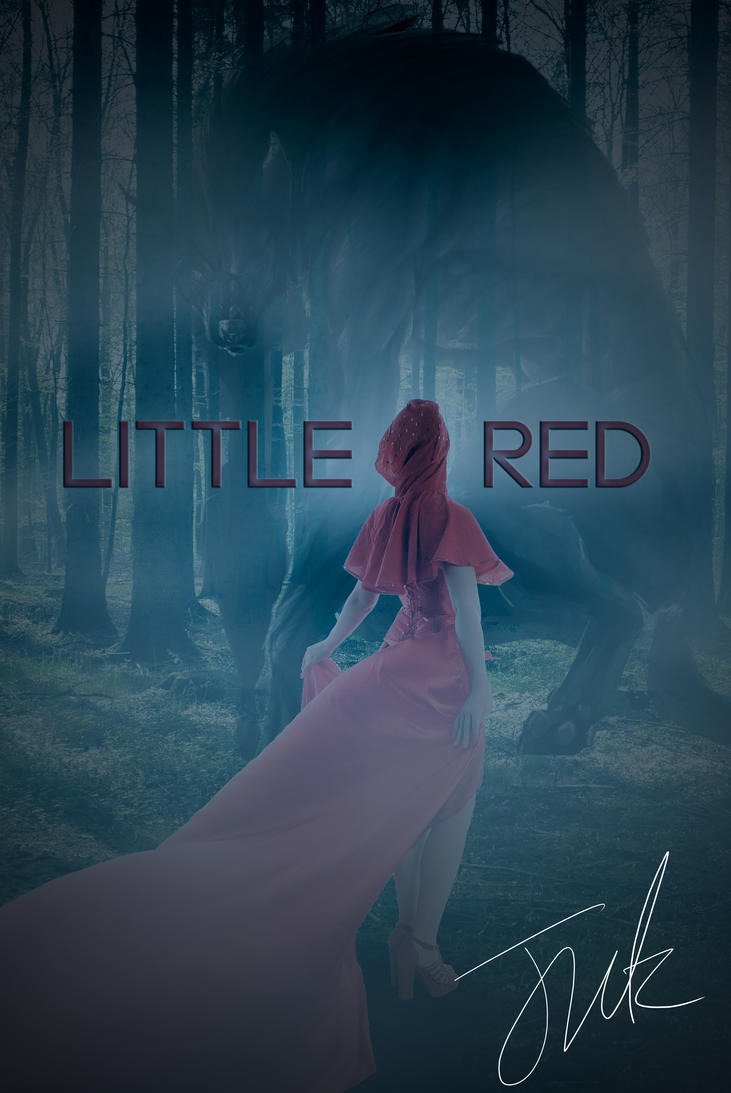 Little Red by Juk286
