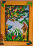 Garden of little fairy by koko0117